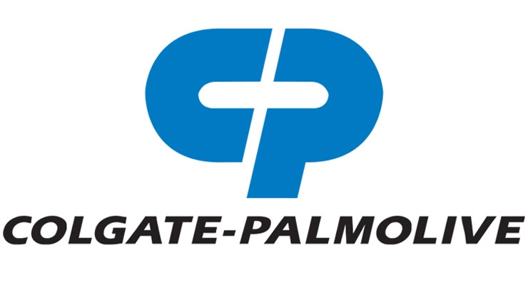 16. Colgate-Palmolive