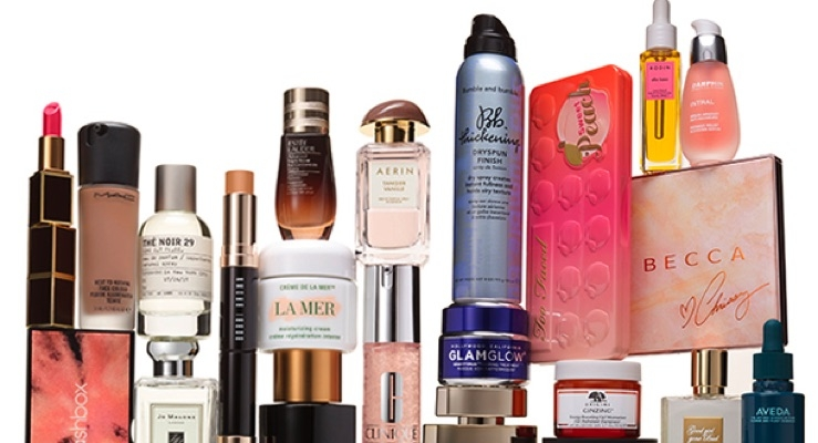 An 'Outstanding' First Quarter for The Estée Lauder Companies