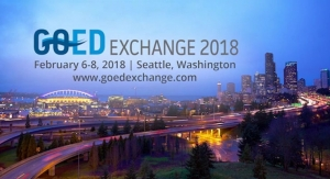 Are you in the omega-3 industry? Attend the GOED Exchange Feb 6-8, 2018!