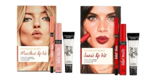 VS Angels Launch Lip Kits