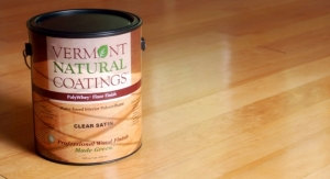 Vermont Natural Coatings Responds to Report on VOC Emissions from Floor Coatings