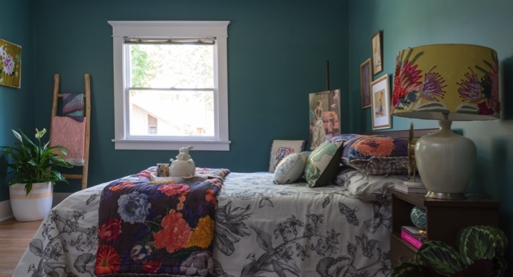 Dunn-Edwards Paints, Pop Up Greens Launch 2018 Trends Collection