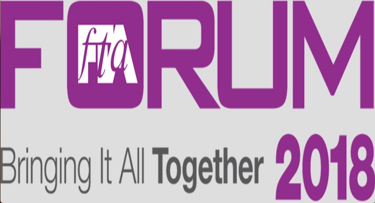 FTA Announces Forum 2018 Theme, Venue, Chairs