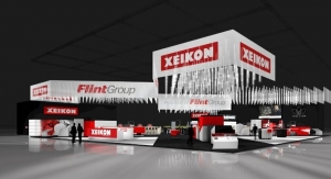Xeikon Displays Digital Print Applications at IPEX 2017