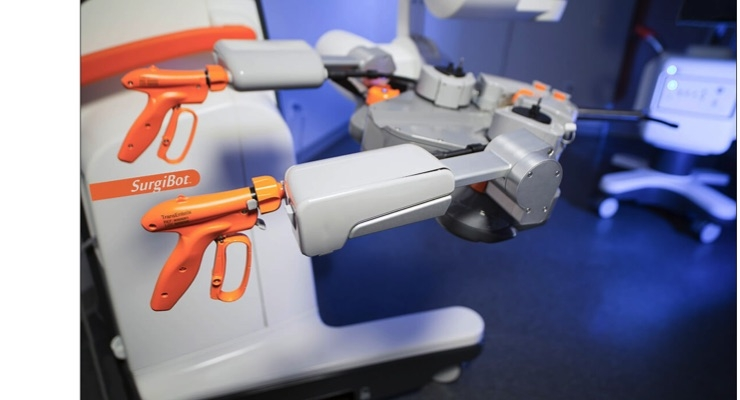TransEnterix Receives FDA Clearance for Senhance Surgical Robotic System
