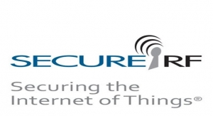 SecureRF Awarded 'Best Contribution to IoT Security' at ARM TechCon