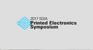 SGIA Expo Printed Electronics Symposium Highlights