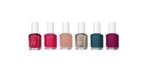 Essie Launches Winter Nail Colors