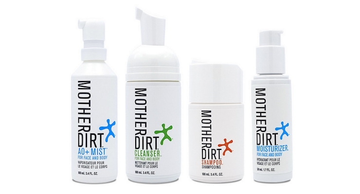Mother Dirt Expands To Europe