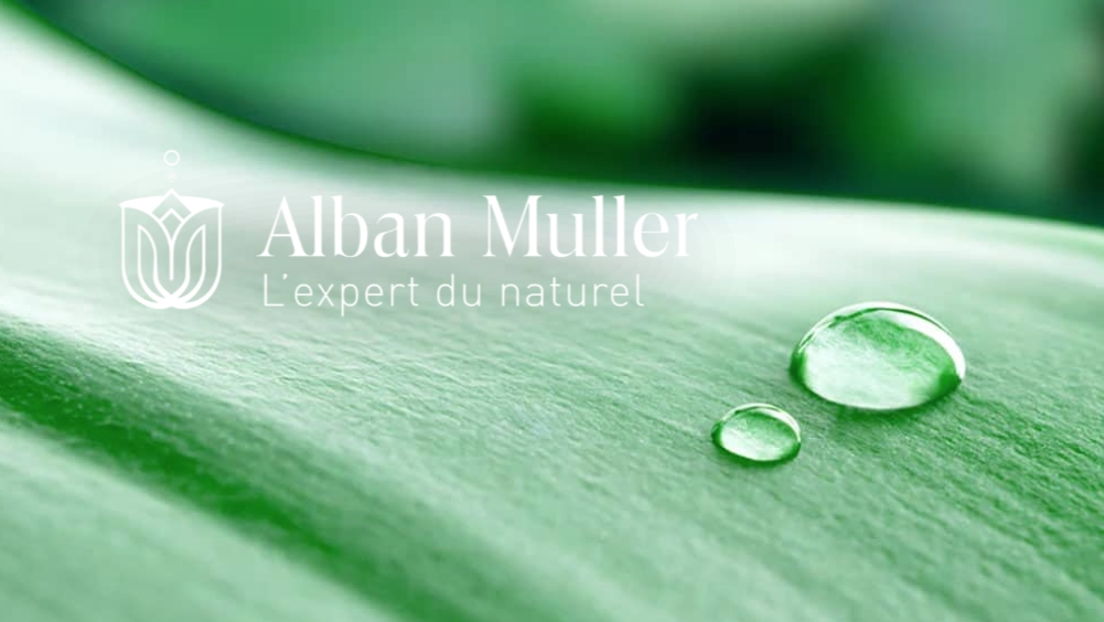 Alban Muller Launches Marine Active