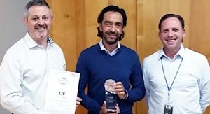 Grafica Villalba earns FlexoExpert certification