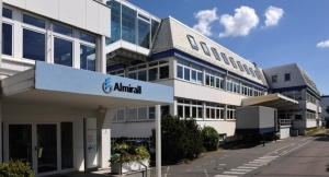 Almirall Signs Off On New Manufacturing Execution System