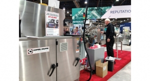 Pack Expo 2017 Ramps Up Nonwovens Capabilities
