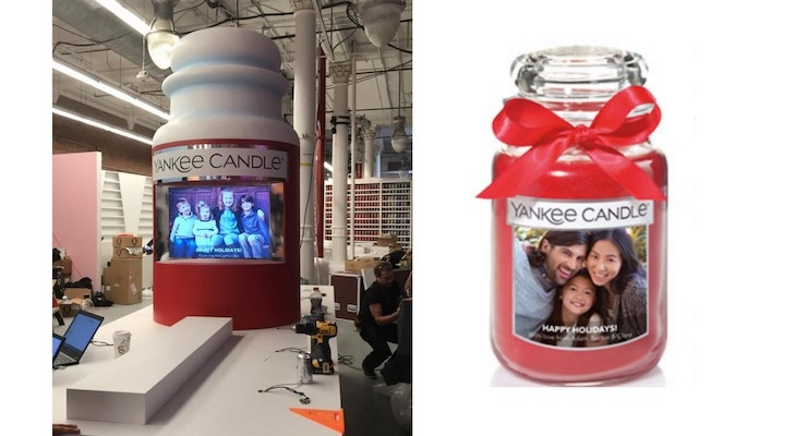 Yankee Candle To Open Its First-Ever Pop-Up Shop in NYC Tomorrow