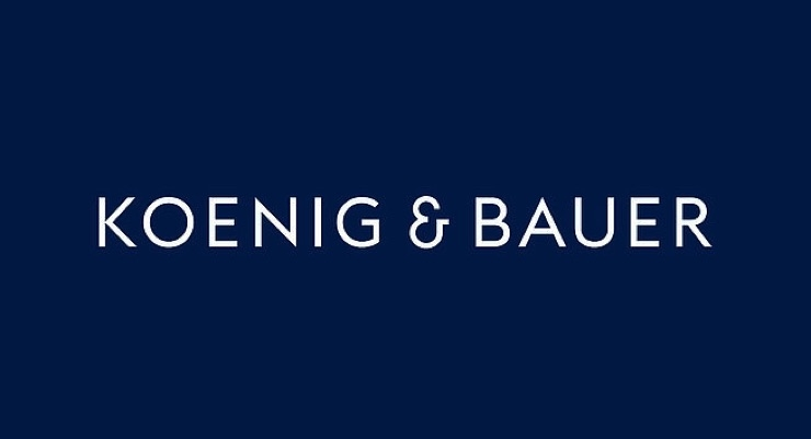 Koenig & Bauer: On Track to Meet 2017 Growth, Earnings Targets