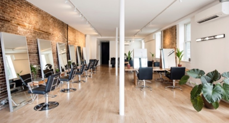 Cutler Salon Debuts Brooklyn Location