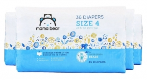 Amazon Re-Enters Private Label Diaper Business