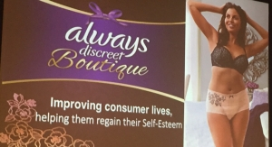 P&G Changes the Game for Bladder Leakage Underwear