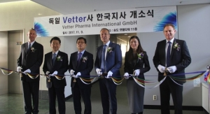 Vetter Expands Asia-Pac Footprint