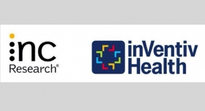 Financial Report: INC Research/inVentiv Health