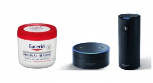 Eucerin Partners with Amazon Alexa