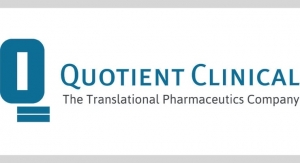 Quotient Clinical Launches New Identity