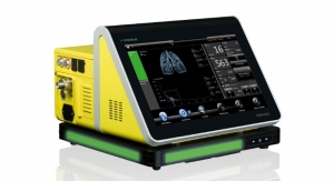 imtmedical Launches Intensive Care Ventilator for the MRI Environment