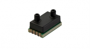 First Sensor Introduces Piezoresistive Manifold Low Pressure Sensors