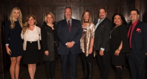 CIBS Installs Officers