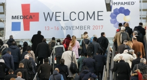 Medica 2017 in Photos, Part 1