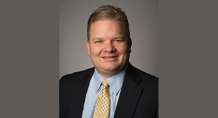 Huber Engineered Materials Appoints Dan Krawczyk as New President