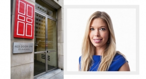 The Red Door by Elizabeth Arden Names New President