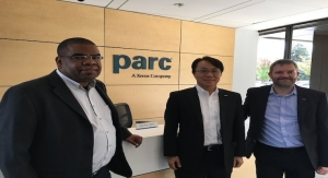 Datalase, PARC Partner to Develop Inkless Photonic Printing Solutions