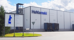 Huhtamaki Invests in New Manufacturing Facility in Hämeenlinna, Finland