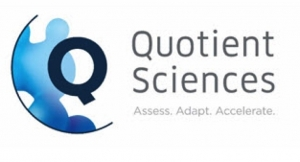 Quotient Sciences Acquires CDMO Pharmaterials