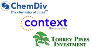 ChemDiv Heads Three-Way Development Agreement for Neurodegenerative Diseases