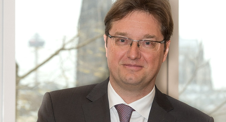 LANXESS: Holger Hüppeler to Lead Inorganic Pigments Business Unit