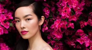 Estée Lauder Signs New Spokesmodel