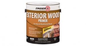 Zinsser Rolls Out Tannin Blocking Primer