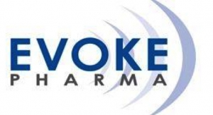 Evoke Pharma Signs Commercial Agreement with Thermo Fisher Scientific
