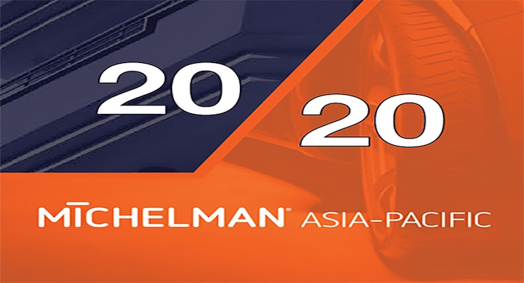 Michelman Asia Pacific Marks 20th Anniversary in Singapore