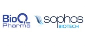 BioQ, Sophos Partner for Post-Operative Pain Management Therapy