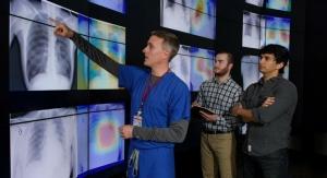 Algorithm Diagnoses Pneumonia Better than Radiologists