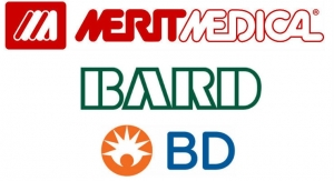 Merit Medical to Acquire BD, Bard Assets