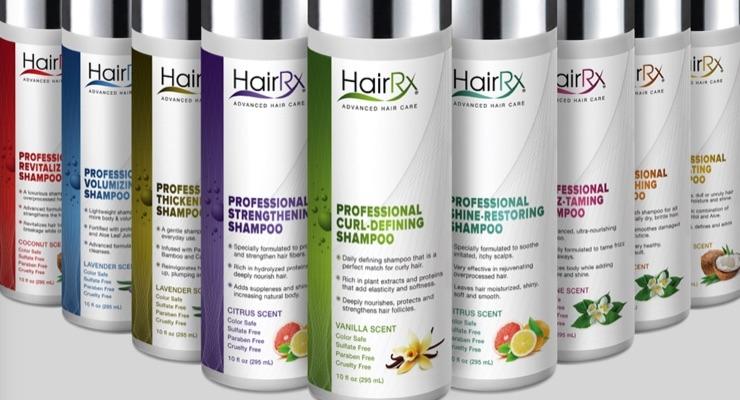 HairRx