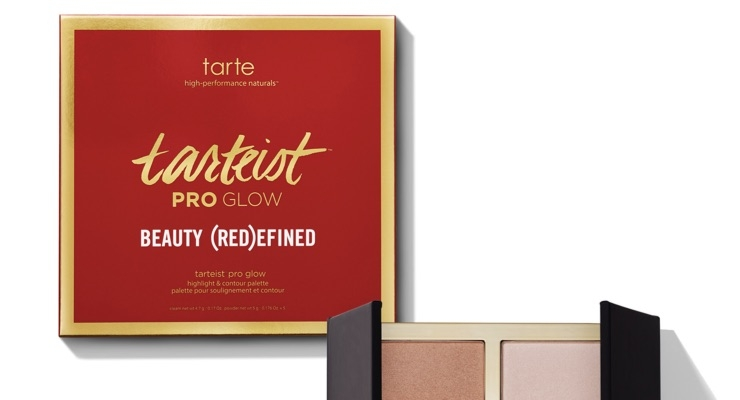 tarte-goes-red