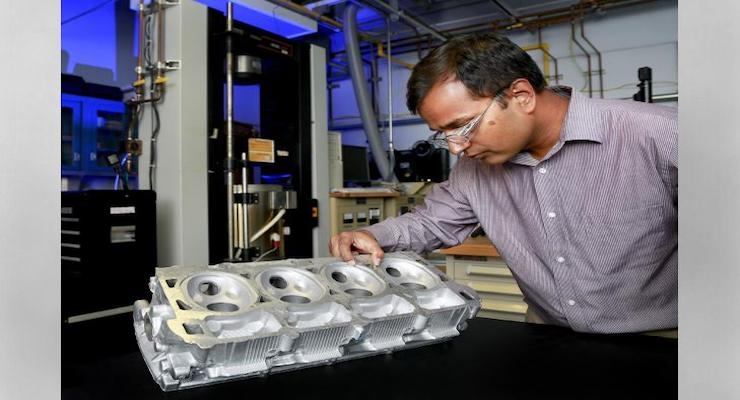 ORNL Wins Nine R&D 100 Awards
