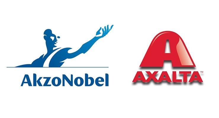 AkzoNobel, Axalta End Meger Talks