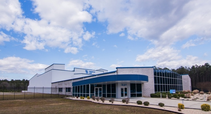 The State of North Carolina and Fresenius Kabi unveiled plans to expand the company