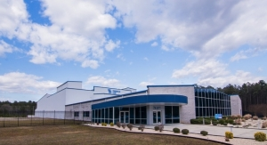 Fresenius Kabi Expands Pharma Mfg. in North Carolina